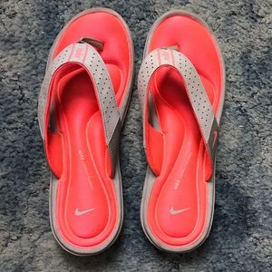 Nike Athletic Sandals